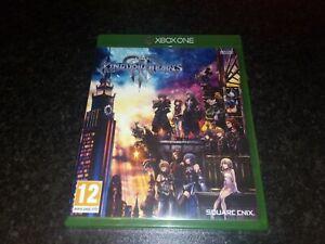 Kingdom Hearts 3 (Xbox One)