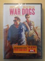 WAR DOGS ♦ DVD NEUF SOUS BLISTER ♦