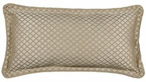Davinci Lancaster Gold Long Cushion