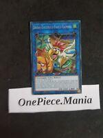 Yu-Gi-Oh!  Dodo-Cocorico Farce-Gamins HISU-FR020 -VF/Secret Rare