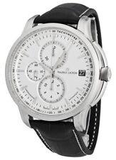 Maurice Lacroix Armbanduhren mit Datumsanzeige