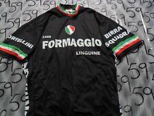 Xl Formaggio Cycling Jersey Shirt