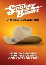 Smokey and the Bandit: The 7-Movie Outlaw Collection [New DVD] Boxed Set