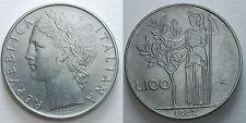 1962  Repubblica Italiana   100   lire