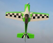 MX2 30cc Gas RC Plane ARF V2 (Green)  (XY-288V2)