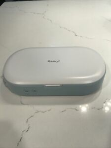 UV Portable Sanitizer Box For Cell Phone And Small Items
