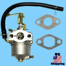 Carburetor for Powermate Proforce Pm0101400 1400 1750 Gas Generator Engine