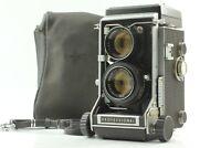 [Exc++++] Mamiya C33 Pro TLR Film Camera + Sekor 105mm F3.5 Lens From JAPAN #184