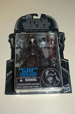 STAR WARS BLACK SERIES 3 3/4 DARTH VADER DAGOBAH VISION #07