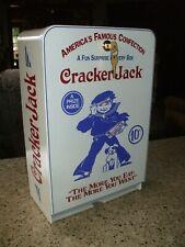 crackerjack vending machine popcorn peanuts arcade baseball