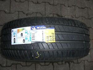 1 Michelin Primacy 3 Sommerreifen 215/50 R17 91W DOT 1615 Neu - wertig