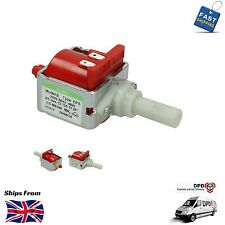 ULKA EP5 Water Pump 48W 220/230V DELONGHI EAM / ESAM ESPRESSO COFFEE MACHINE