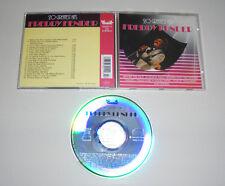 CD 20 Greatest Hits Freddy Fender 20.Tracks 1988  40