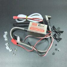 Rcexl Single Ignition for NGK-ME-8 Spark Plug 90 Degree (High Voltage 4.8V~8.4V)