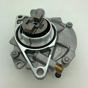 BMW 3-Series (F30 F80) 1.6 Brake Vacuum Pump Genuine 11667625260