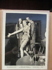 Some Came Running Shirley MacLaine 8x10 photo movie stills print #2721