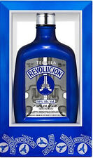 Tequila Revolucion 100 Proof Silver, 100% Blue Agave, Double distilled, 700mL