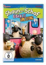 DVD * SHAUN DAS SCHAF - EISKALTE UMLEITUNG - DIE 15. # NEU OVP $