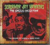 Screamin' Jay Hawkins - The Singles Collection - Best Of / Greatest Hits 2CD NEW