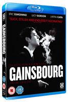Gainsbourg Blu-Ray Nuevo Blu-Ray (OPTBD1824)