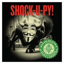 "Jello Biafra SHOCK-U-PY! 10"" Vinyl Record non-lp dead kennedys doa ween punk NEW"