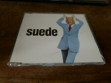 SUEDE - Animal nitrate !!!! ! RARE CD !! NUD 4CD !!!