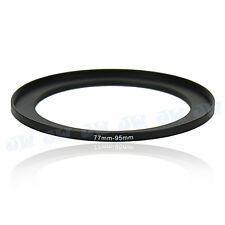 Step Up 77-95mm Filter Adapter Ring for Canon EF 100-400mm f/4.5-5.6L IS II USM