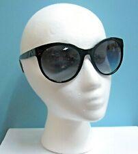 9b127bebdb3b Burberry B 4236 3001 8G Black Tortoise Gray Gradient CatEye Sunglasses woman