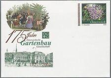 Österreich aus 2002 ** postfrisch U 104 - Gartenbau - Hügelie!