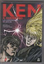 KEN il guerriero - la leggenda di julia - DVD