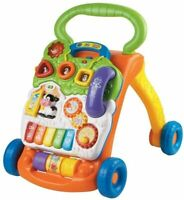 VTech Sit-to-Stand Learning Walker (Frustration Free Packaging) Lowest Price
