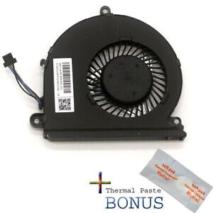 New For HP 15-AU 15-AU000 15-AU100 15-AUXXX Series CPU Cooling Fan 856359-001