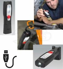Sealey Rechargeable Home Torches