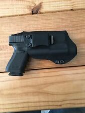 Glock 19/23 with TLR1 Light IWB Holster