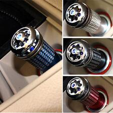 Kfz Ionisator Luftreiniger Auto Luftwäscher Zigarettenrauch Lufterfrischer Mini