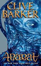 Abarat, Barker, Clive, Good Book