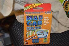 WHAC-A-MOLE & MAD GAB PICTO-GABS CARD GAMES (2 GAMES)