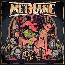 METHANE - THE DEVIL'S OWN   CD NEU