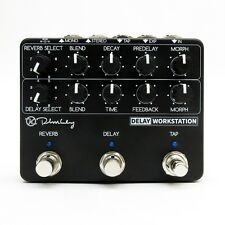 Robert Keeley Effects Pedal, Delay Workstation, NEW