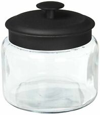 - MISSING LID - NEW Anchor Hocking Montana Collection tarros FREE SHIPPING!!