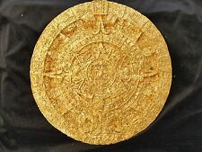 Aztec ,Mayan Calendar or Sun Stone