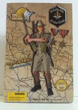 ULTIMATE SOLDIER WWII 1:6  9th GURKHA RIFLES 11th INDIAN DIVISION