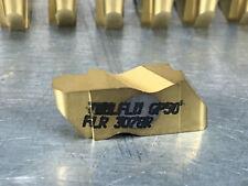 Tool Flo FLR 3078R GP50 Carbide Insert NR3078R Top Notch (5 pcs)