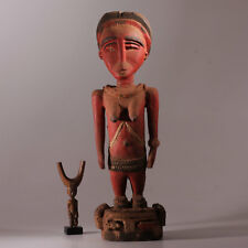 8267 Ashanti Ancestral Figure Other World Colon