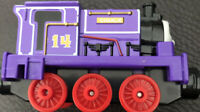 Charlie 2014 Thomas And Friends Gullane Trackmaster Mattel. Mint Condition.
