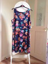 womens sleeveless dress size 18