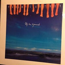 PAUL MC CARTNEY • Off The Ground • VINILE LP • 1993 ITALY