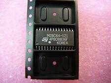 ST MICRO M28C64-120MS6 EEPROM 64K (8KX8) CMOS 28-Pin  **NEW**  1/PKG