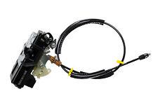 GM OEM Front Door-Lock Actuator Motor 22862027