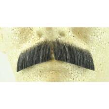 Fake Gentleman's Mustache 2011 - 100% Human Hair